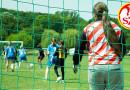 Igrzyska Młodzieży Szkolnej – Piłka Nożna Dziewcząt 2016