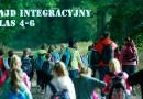 Rajd Integracyjny klas 4-6 23.09.2016