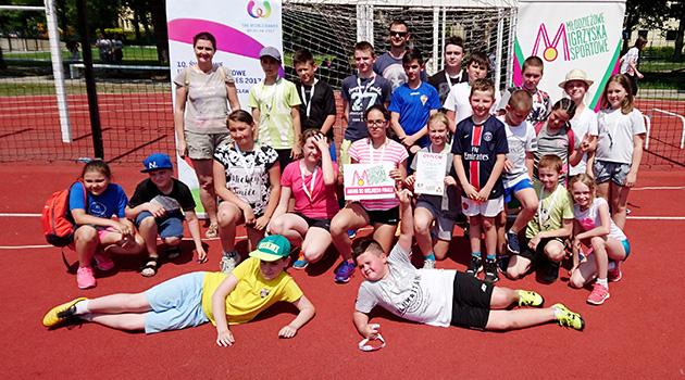 The World Games Wrocław 2017 – Finałowe Odliczanie